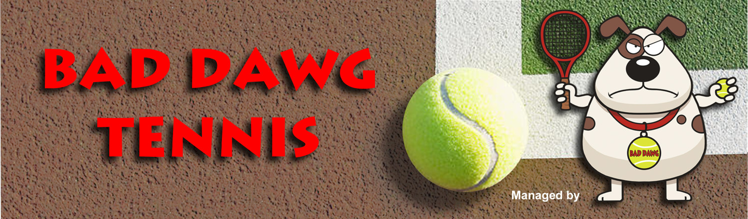 Bad Dawg Tennis